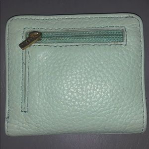 Fossil wallet - Perfect condition!
